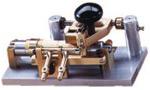 Außenhobelmaschine für Fagott, Rieger