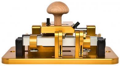 Außenhobelmaschine für Fagott, Reeds n Stuff