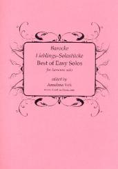 Best of easy Solos für Fagott