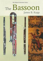 Book: The bassoon (en)