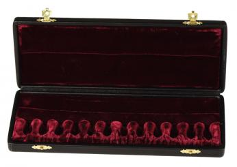 Case for 12 bassoon reeds