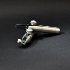 Handgriff für auswechselbare Fassonschneiderspitzen