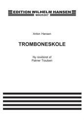 Hansen, Anthon: Tormboneskole für Fagott