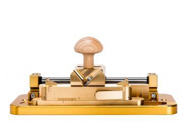 Innenhobelmaschine für Fagott, Reeds n Stuff