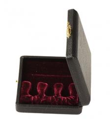 Case for 3 bassoon reeds