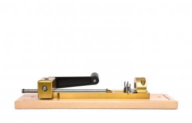 Vorhobelmaschine für Fagott