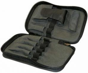 Tasche für Rohrbauwerkzeug